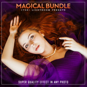Magical Bundle Lightroom Presets