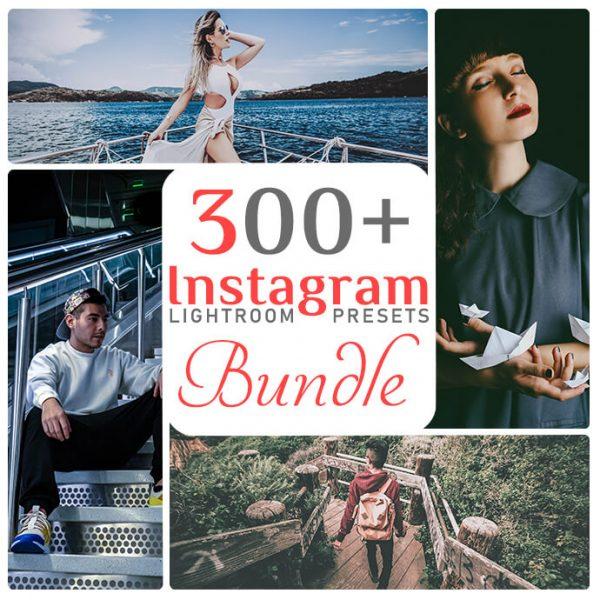 Instagram Lr Presets+Dng Presets+Acr Presets